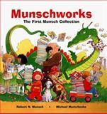 Munschworks, Robert Munsch, 1550375237