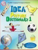 IDEA Picture Dictionary, , 1555015239
