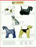 Canine Terrier Group Chart 9781587795237