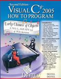Visual C# : How to Program, Deitel, Paul J. and Deitel, Harvey M., 0131525239