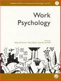 Handbook of Work and Organizational Psychology, , 0863775233