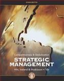 Strategic Management: Concepts : Competitiveness and Globalization, Hitt, Michael A. and Ireland, R. Duane, 1133495230