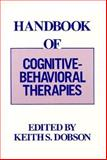 Handbook of Cognitive-Behavioral Therapies, , 0898625246