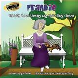 Frankie the Walk 'N Roll Therapy Dog Visits Libby's House, , 0980005248