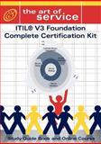 ITIL V3 Foundation Complete Certification Kit - Study Guide Book and Online Course, Gerard Blokdijk and Tim Malone, 098048524X