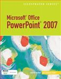 Microsoft Office PowerPoint 2007 Illustrated Introductory, Beskeen, David, 1423905245