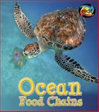 Ocean Food Chains, Angela Royston, 1484605241