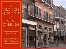The French Quarter of New Orleans, Jim Fraiser, 1578065240
