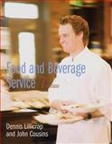 Food and Beverage Service, John Cousins and Dennis Lillicrap, 0340905247