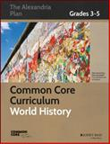 Common Core Curriculum for World History, Grades 3-5, Common Core, 1118835247