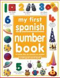 My First Number Book, Dorling Kindersley Publishing Staff, 0789495244