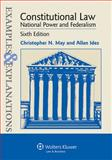 Constitutional Law - National Power and Federalism 6th Edition