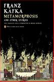 Metamorphosis and Other Stories, Franz Kafka, 0143105248