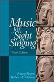 Music for Sight Singing, Ottman, Robert and Rogers, Nancy, 020595524X