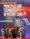 Principles and Techniques of Patient Care, Pierson, Frank M., 0721675247