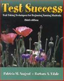 Test Success 9780803605244