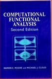 Computational Functional Analysis, Cloud, Michael and Moore, Ramon, 1904275249