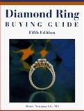 The Diamond Ring Buying Guide, Newman, Renee, 0929975243