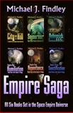 Empire Saga, Michael Findley, 1499505248