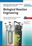 Biological Reaction Engineering, Irving J. Dunn and Elmar Heinzle, 3527325247