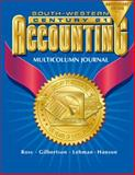 Century 21 Accounting Multicolumn Journal, Ross, Kenton E. and Gilbertson, Claudia B., 0538435240