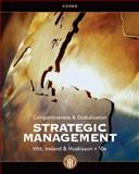 Strategic Management Cases : Competitiveness and Globalization, Hitt, Michael A. and Ireland, R. Duane, 1133495249