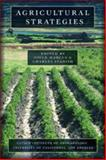 Agricultural Strategies, , 1931745242