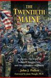The Twentieth Maine, John J. Pullen, 0811735249