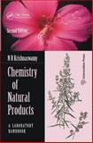 Chemistry of Natural Products, N.R. Krishnaswamy, 1466505249