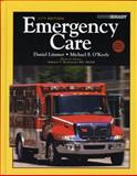 Emergency Care, Limmer, Daniel and Grant, Harvey, 0135005248