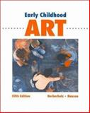 Early Childhood Art 9780697125248