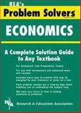 Economics Problem Solver 9780878915248