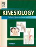 Kinesiology : The Skeletal System and Muscle Function, Muscolino, Joseph E., 0323025242