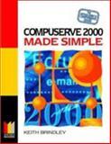 CompuServe 2000, Brindley, Keith, 0750645245