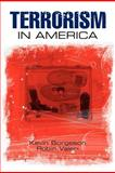 Terrorism in America, Borgeson, Kevin and Valeri, Robin, 0763755249