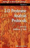 2-D Proteome Analysis Protocols, , 0896035247