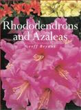Rhododendrons and Azaleas, Geoff Bryant, 155209524X