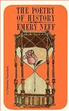The Poetry of History, Neff, Emery E., 0231085257