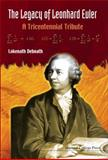 The Legacy of Leonhard Euler, Debnath, Lokenath, 1848165250