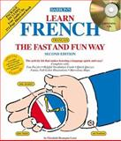 French the Fast and Fun Way, Edward Letterman, 0764175254