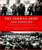 The German Army and Genocide, , 1565845250