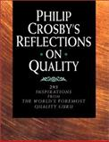 Philip Crosby's Reflections on Quality 9780070145252