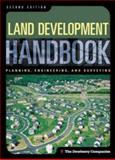 Land Development Handbook : Planning, Engineering, and Surveying, Dewberry, Sidney O. and Champagne, Philip C., 0071375252