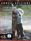 Child Growth and Development 2000-2001, Junn, Ellen and Boyatzis, Chris, 0072365250