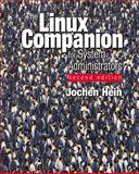 The Linux Companion for Systems Administrators, Hein, Jochen, 0201675250