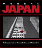 Modern Japan, , 0815325258