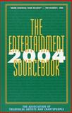 The Entertainment Sourcebook 2004, Association of Theatrical Artists and Craftspeople Staff, 155783525X