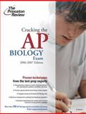 Cracking the AP Biology Exam, Kim Magloire and Princeton Review Staff, 0375765255