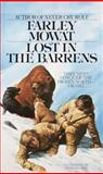 Lost in the Barrens, Farley Mowat, 0553275259