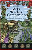Llewellyn's 2013 Witches' Companion, Llewellyn, 0738715255